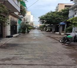 Bán nhà nát hẻm thông 2 xe hơi tránh Khuông Việt Tân Phú 85m2 chủ ở lâu đời...